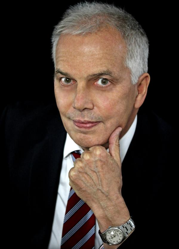 Rechtsanwalt Michael Henn, Fachanwalt für Familienrecht